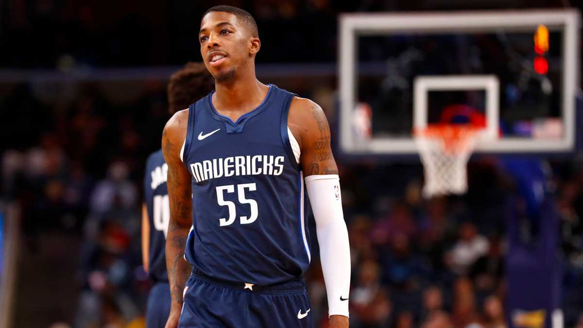 Delon Wright would have returned to the Grizzlies, then 'it kind of fell apart'