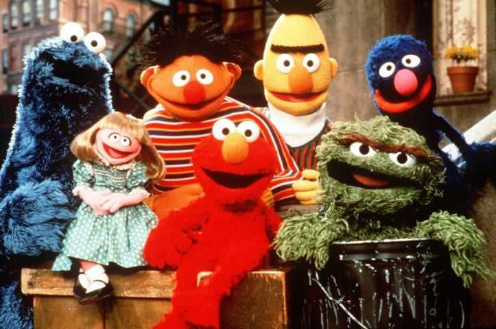 Sesame Street at 50: How the cultural trailblazer charmed the world
