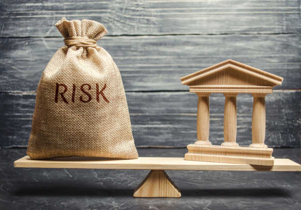 Bank Risks: Everything You Need to Know