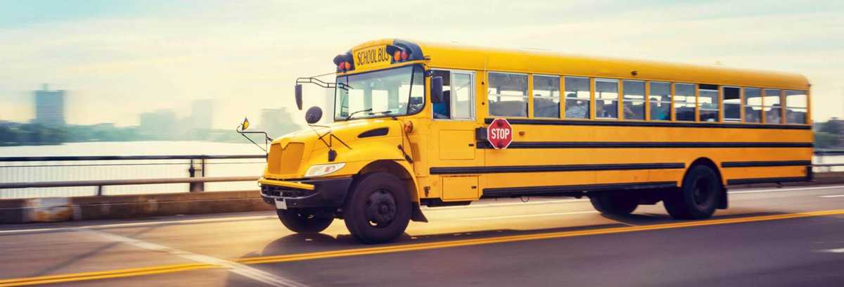 Major School Bus Recall Has Parents Worried