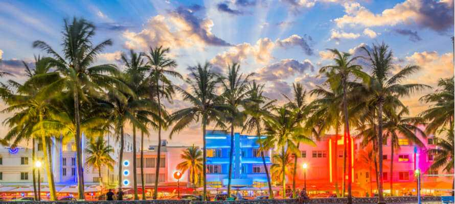 Miami has style, and may have what it takes to be a global fashion center.