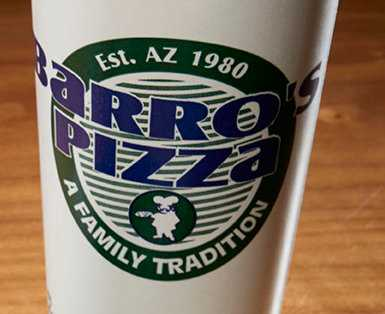 Barro's Pizza combats Arizona hunger with annual event