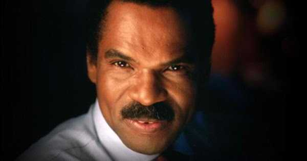 Reginald Lewis Was America's First Black Billionare — Long Before Oprah and Bob Johnson!