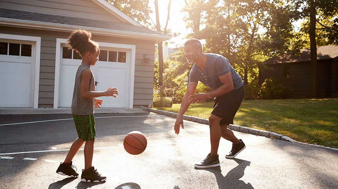 Active Kids, Healthy Life: Why It's Important to Get Kids Moving Early and Often