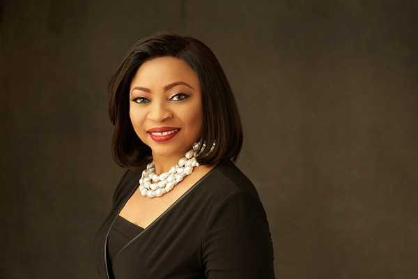 The richest black woman on earth is Nigerian