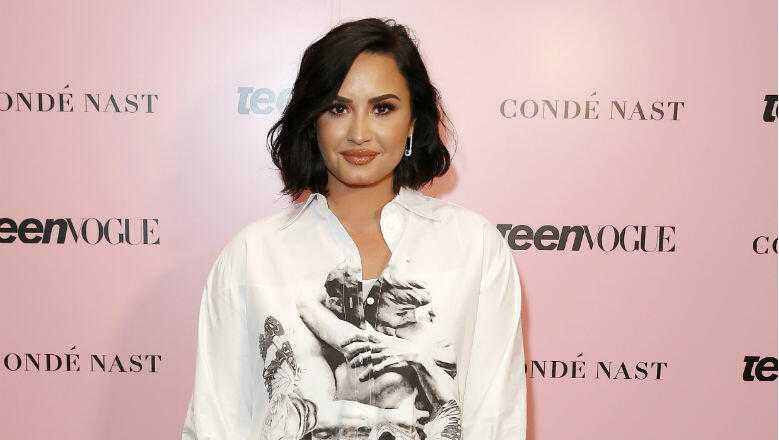 Demi Lovato To Make Comeback Performance At 2020 Grammys