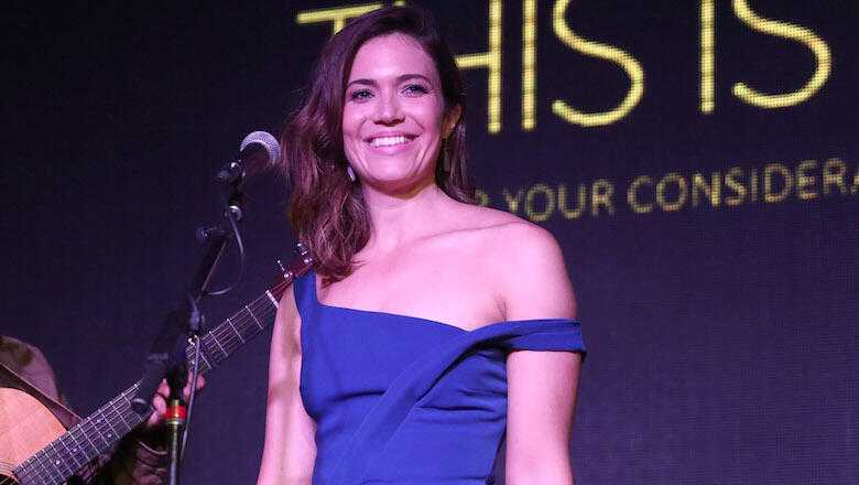 Mandy Moore Announces First Album In 11 Years: Listen To Her New Song