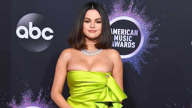 Selena Gomez Reveals Why She's Not Making 'Sexual' Music Videos Anymore