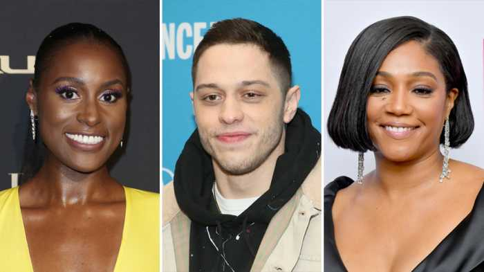 SXSW Film Festival to Include Movies From Issa Rae, Pete Davidson and Tiffany Haddish