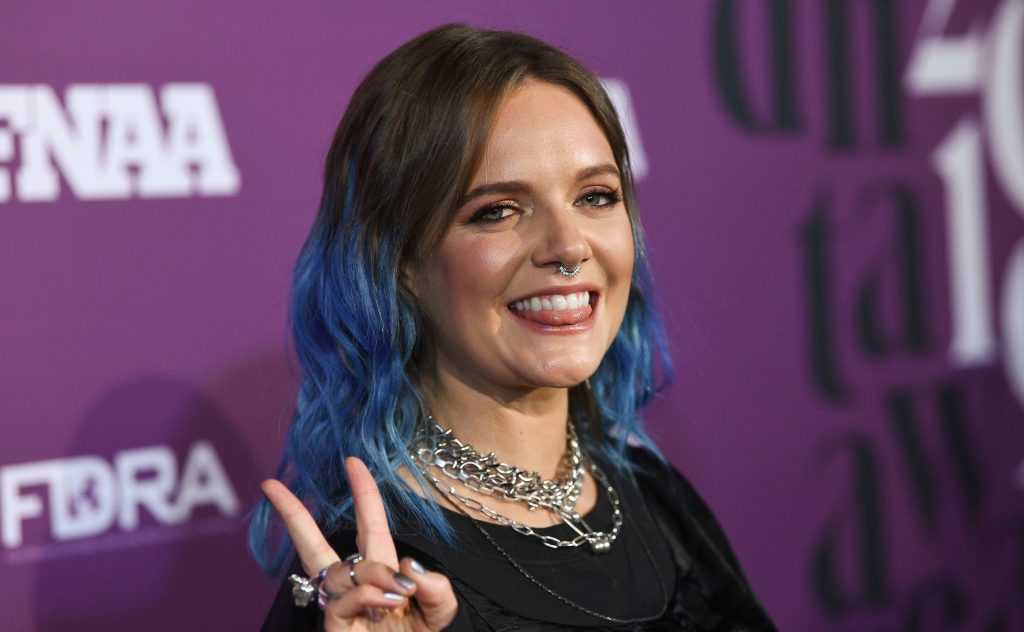 Tove Lo Drops Two New Songs With Billie Eilish's Brother Finneas