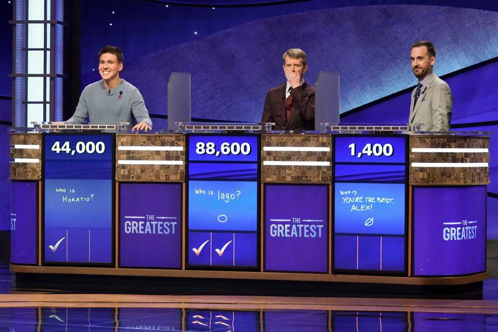 TV Ratings: 'Jeopardy! The Greatest of All Time' Ticks Down, 'Arrowverse' Crossover Finishes Strong