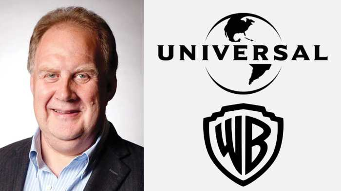 Universal, Warner Bros. to Form DVD Joint Venture as Disc Sales Keep Dwindling