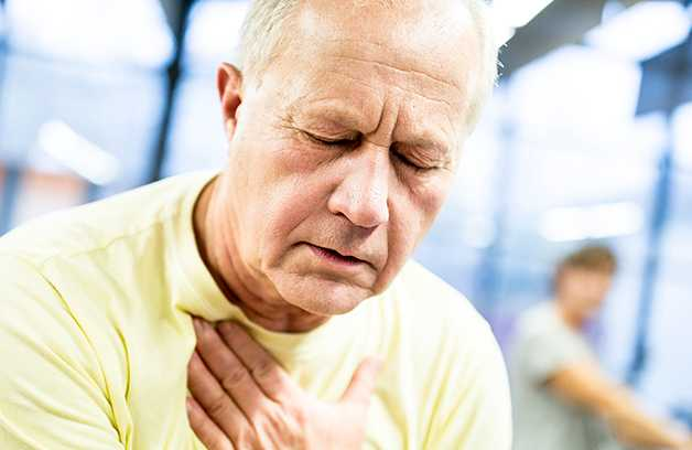 when heartburn may be more than just a pain