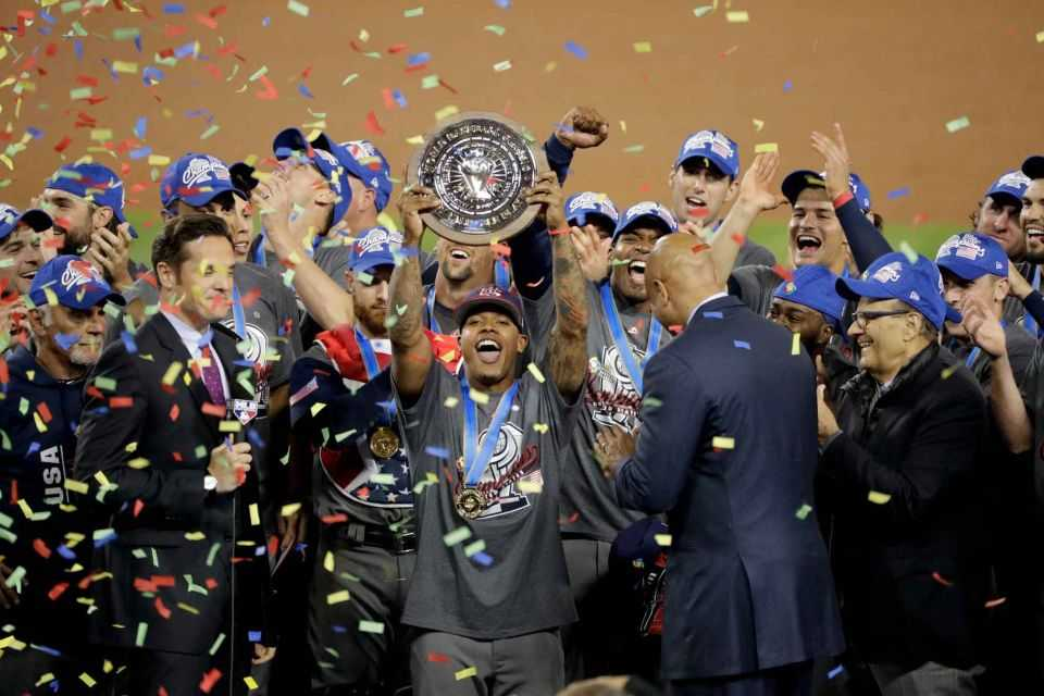 World Baseball Classic Expanding to 20 Teams
