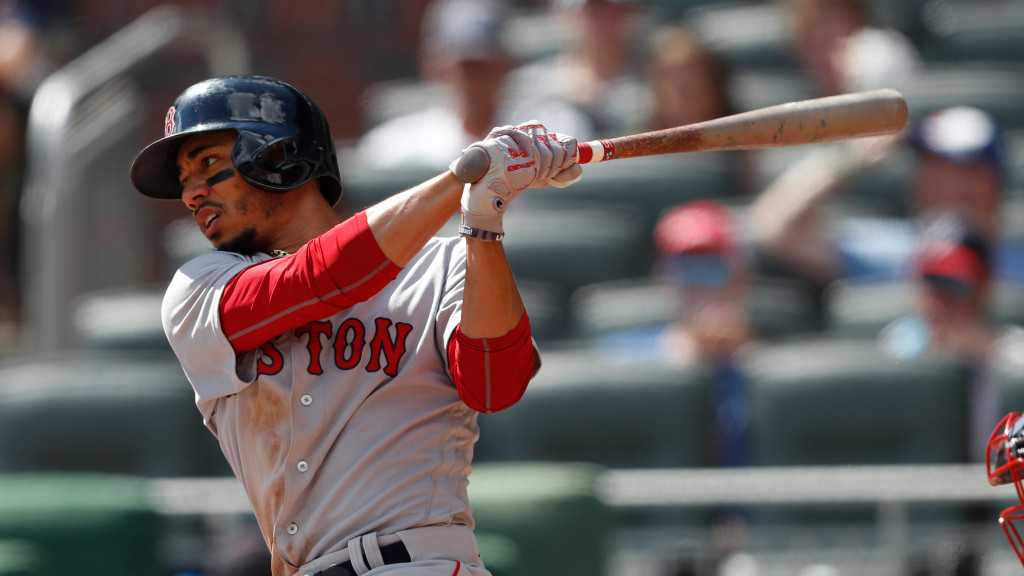 Dodgers' trade for Mookie Betts, David Price is finally official