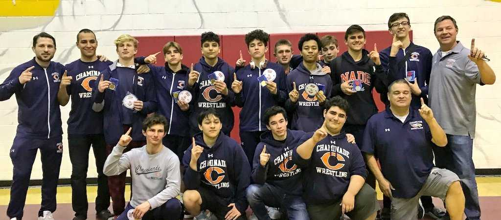 Local league champions primed for CIF-SS wrestling finals this weekend
