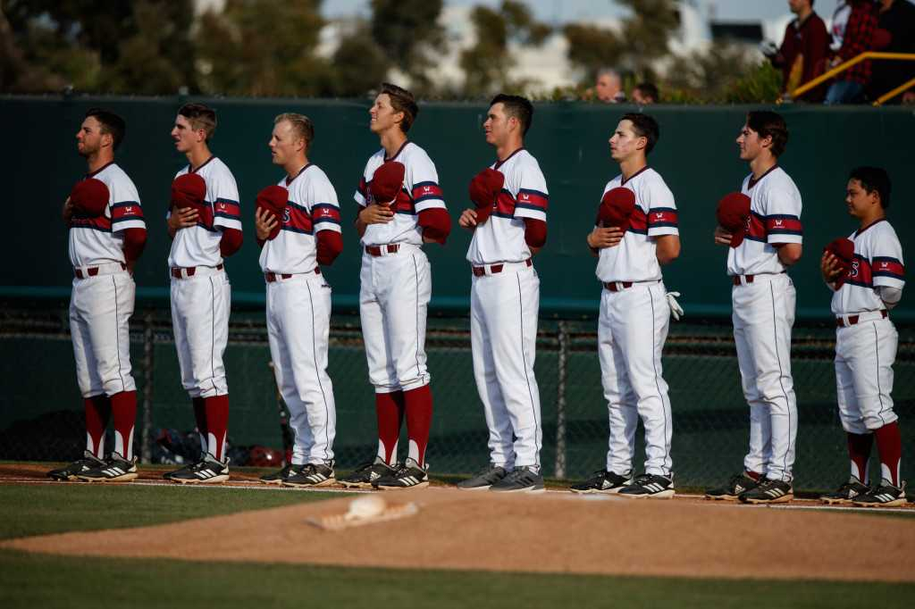 Loyola Marymount baseball uses strong 2019 as incentive