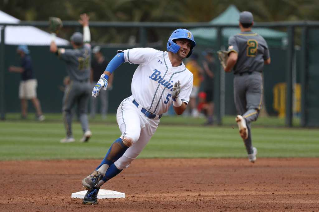 UCLA baseball looks to pick up where it left off