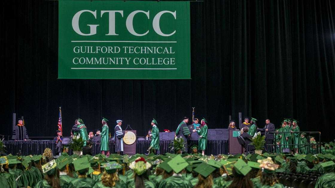 Enrollment rises at N.C. community colleges for the first time in almost a decade