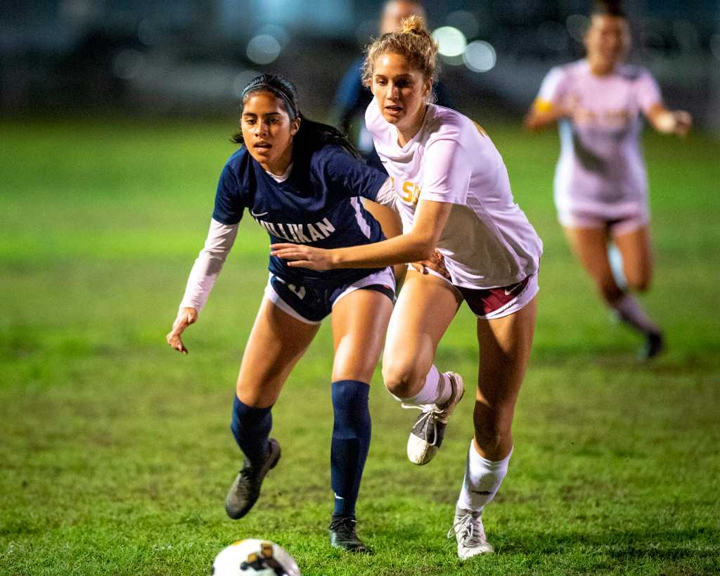 French on soccer: Millikan's Nunez tired of running into powerhouse JSerra in girls playoffs
