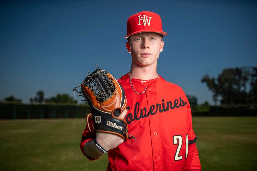 Harvard-Westlake baseball's Pete Crow-Armstrong is top outfielder to watch
