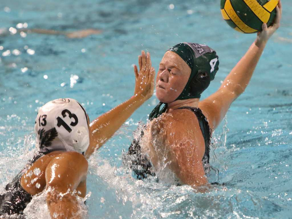 Murrieta Mesa girls water polo opens playoffs with win over Citrus Valley