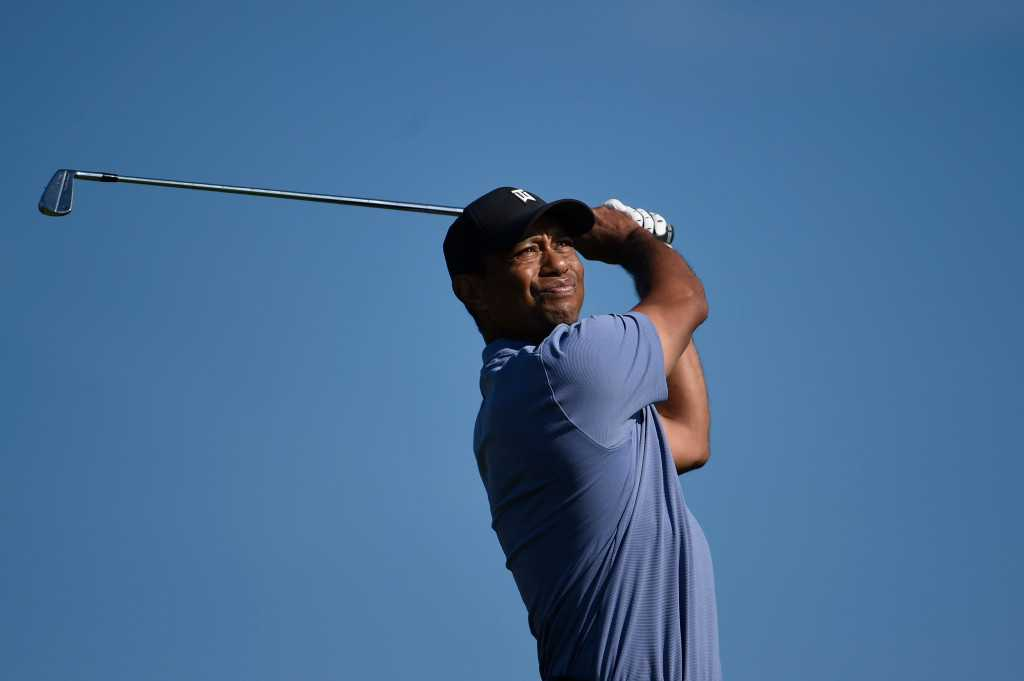 Tiger's tournament: Riviera's PGA Tour stop is elevated as an invitational