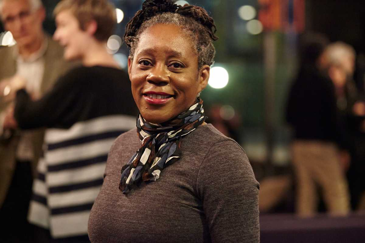 Artist Sonia Boyce Will Be the First Black Woman to Represent the UK at the Venice Biennale