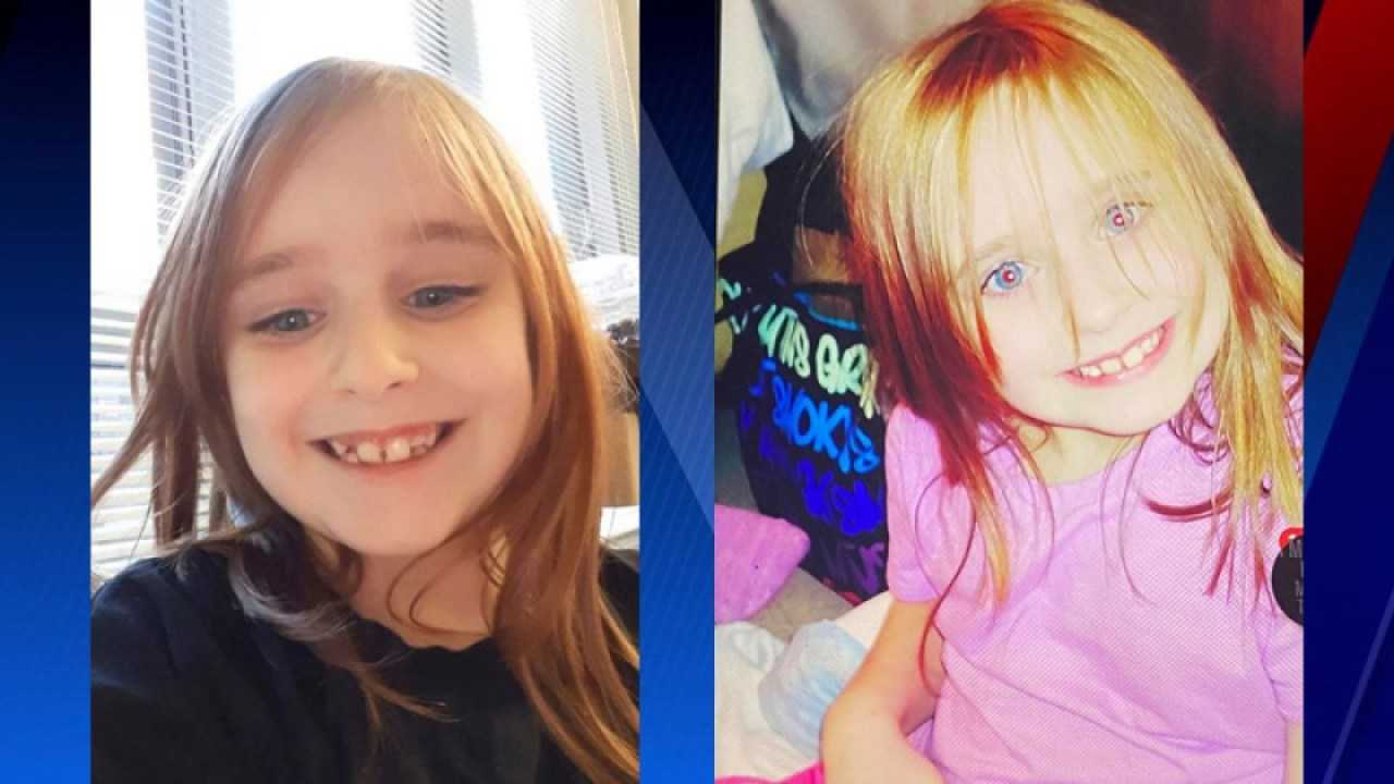 Missing South Carolina girl found dead