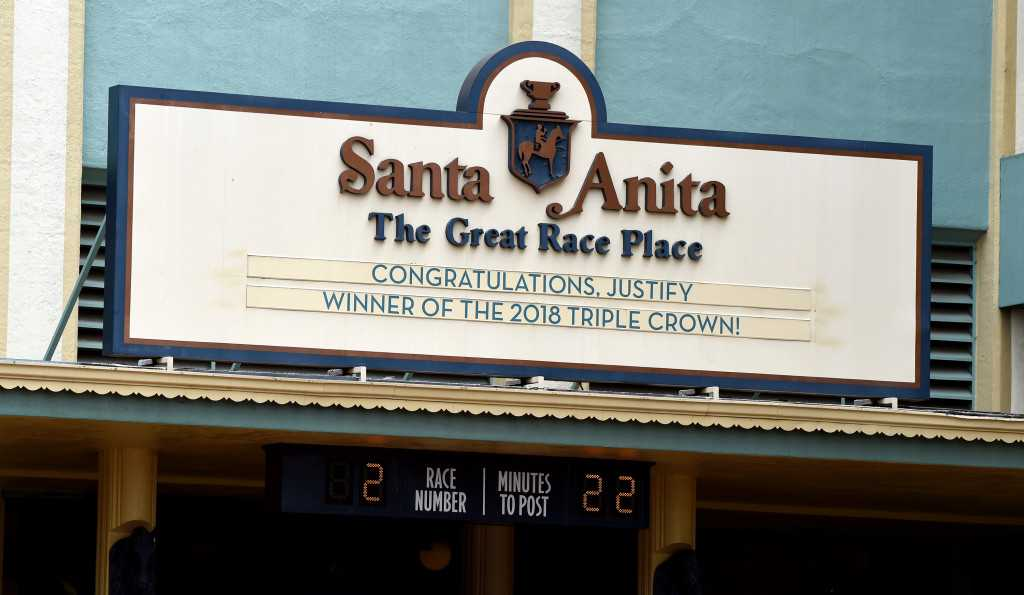Santa Anita consensus picks for Friday Feb. 14
