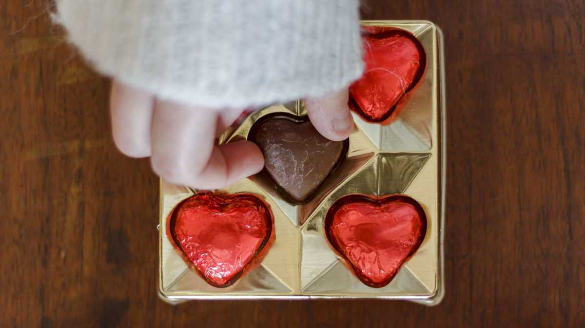 7 Sweet Valentine's Day Traditions From Around the World