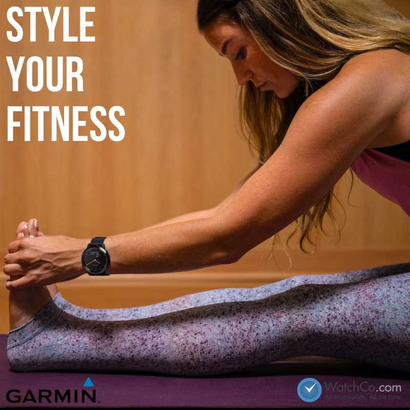 Check Out This Fitness Watch SALE