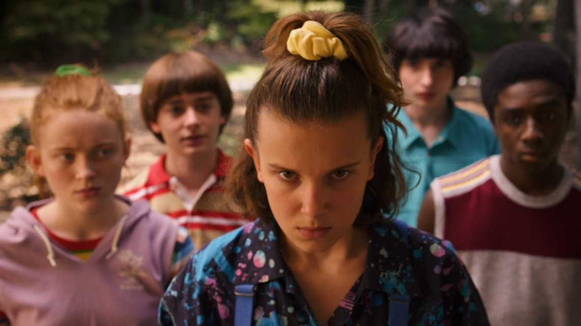 First Trailer For Stranger Things 4 Sees The Return Of A Major Character