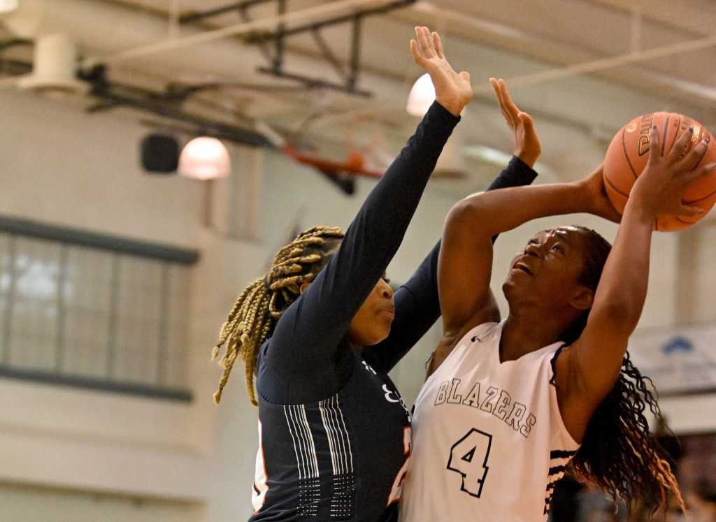 Girls basketball: Sierra Canyon starts Open Division; Granada Hills, El Camino Real in City semis