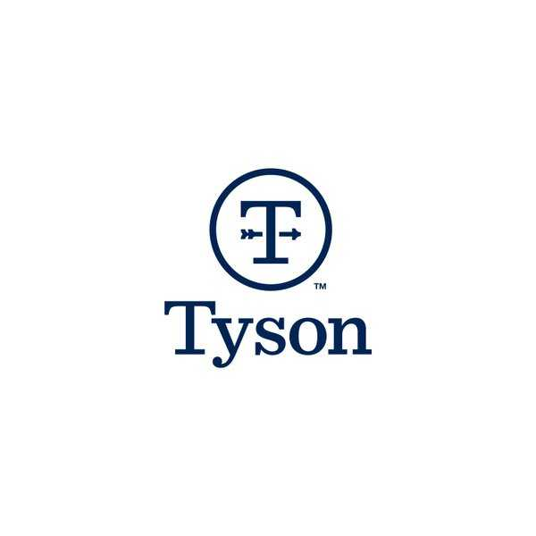 Tyson names new board vice chairman