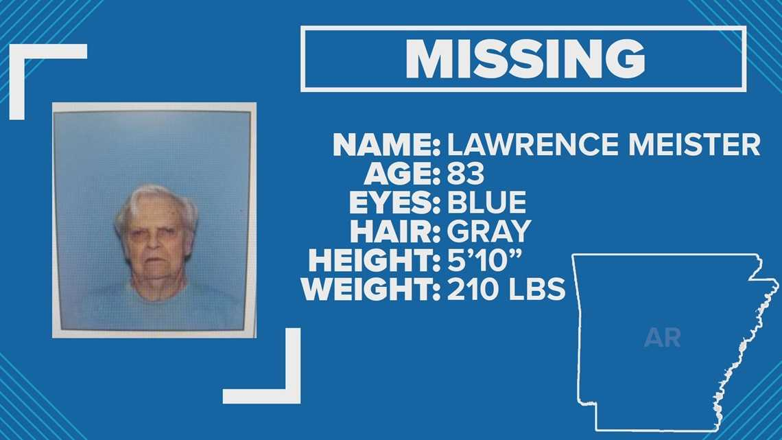 Police searching for missing 83-year-old Polk County man