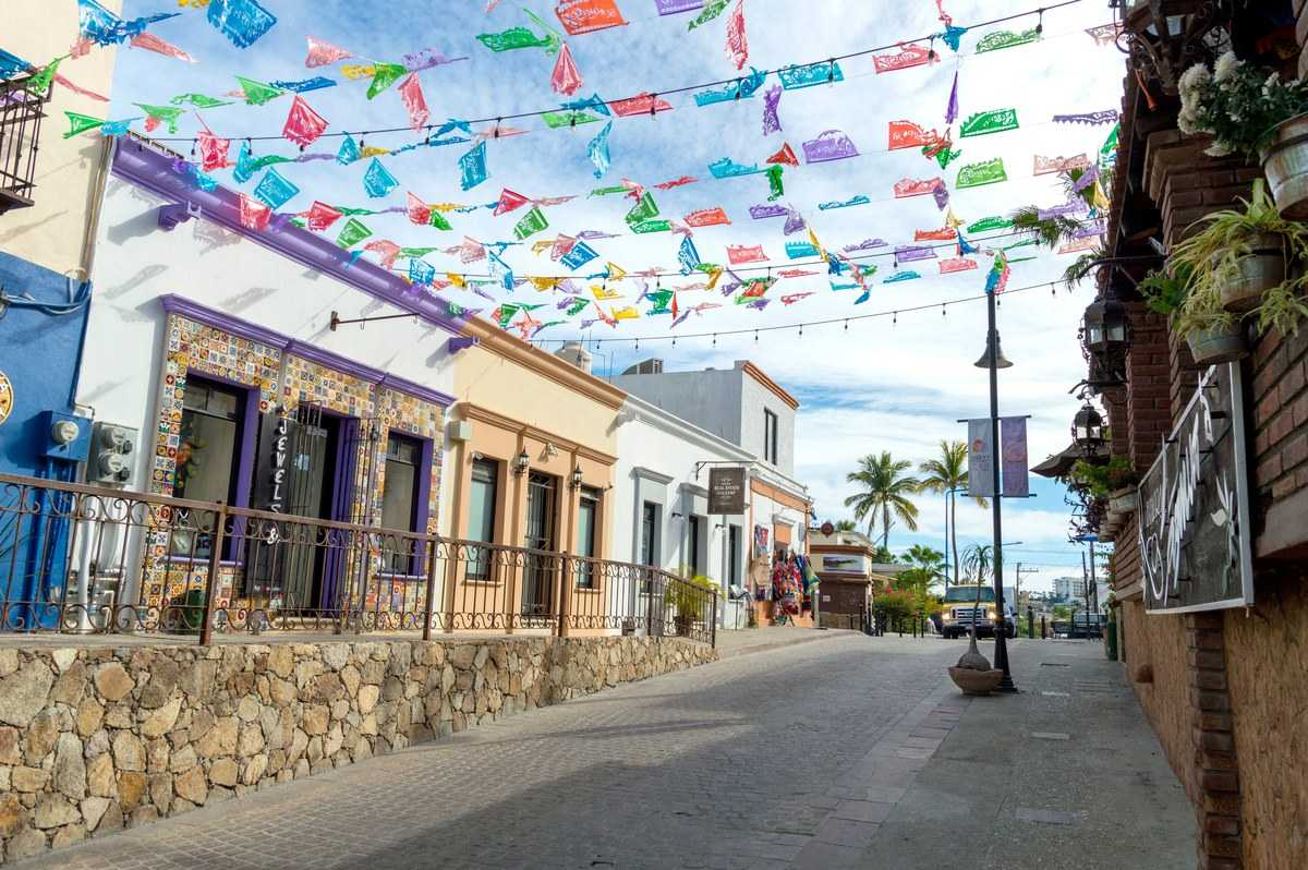 Downtown San José del Cabo Is Luring Visitors Out of the Resorts