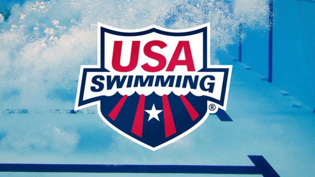 USA Swimming asks US Olympic Committee to support delaying Olympics until 2021