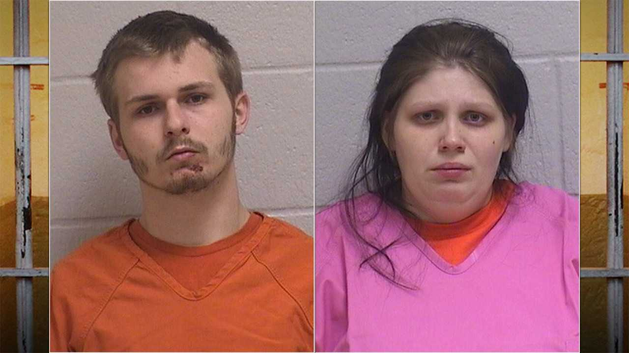 Arkansas couple charged with murder in death of infant daughter