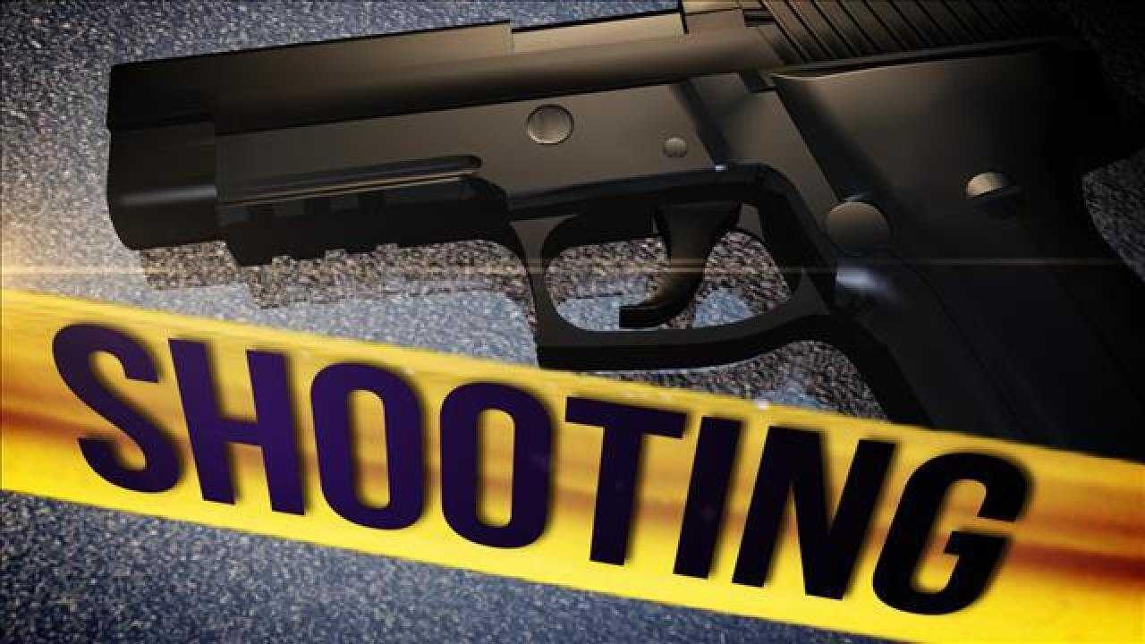 East Texas man injured after being accidentally shot by his sister