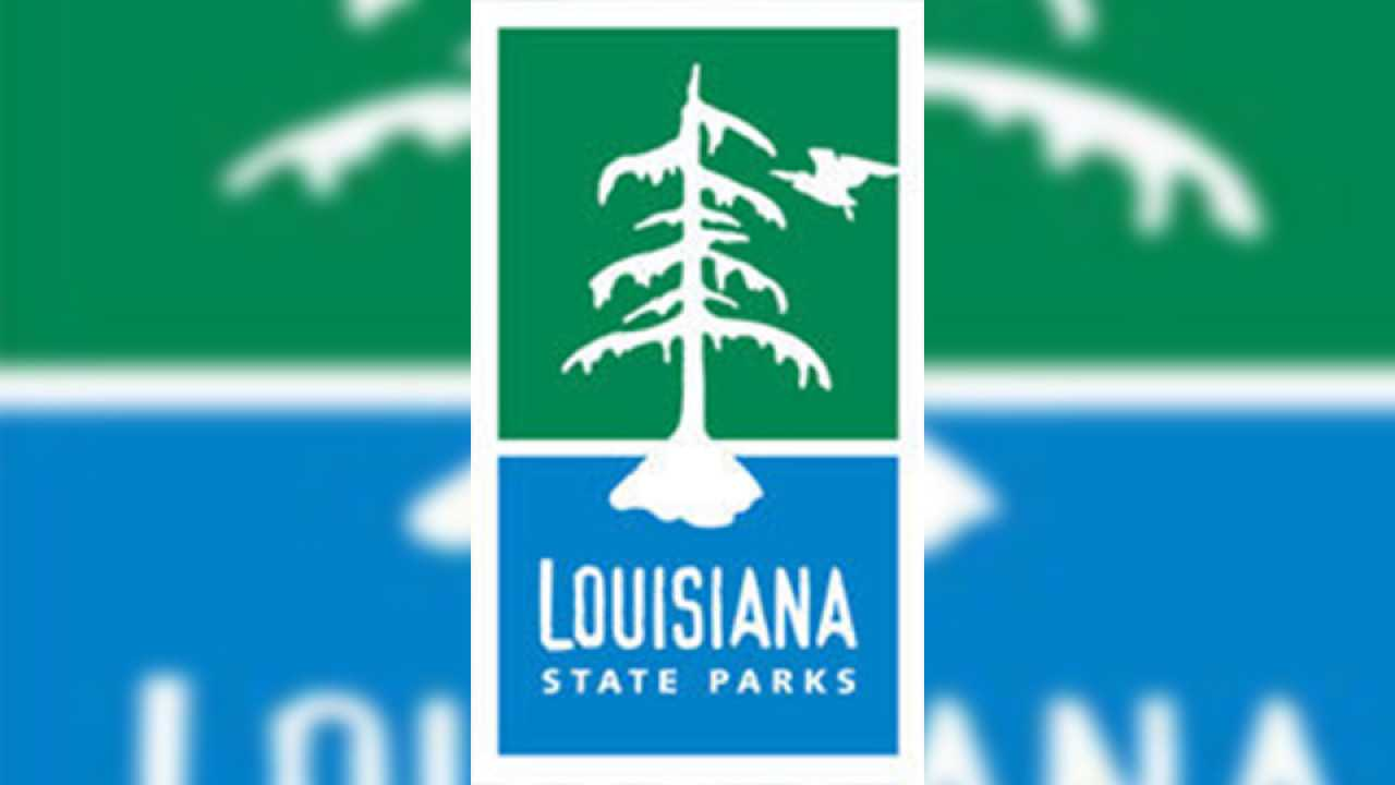 All Louisiana State Parks and state historic sites temporarily close