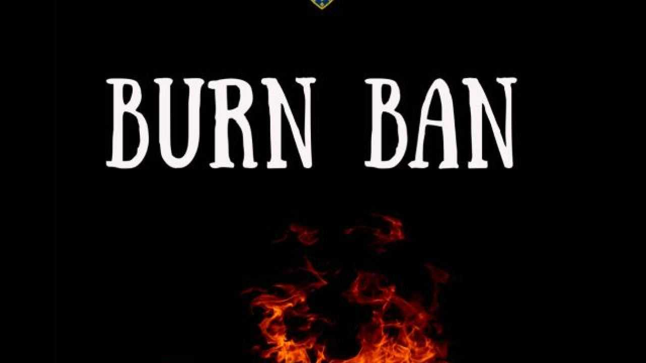 Fire Marshal issues statewide burn ban for Louisiana