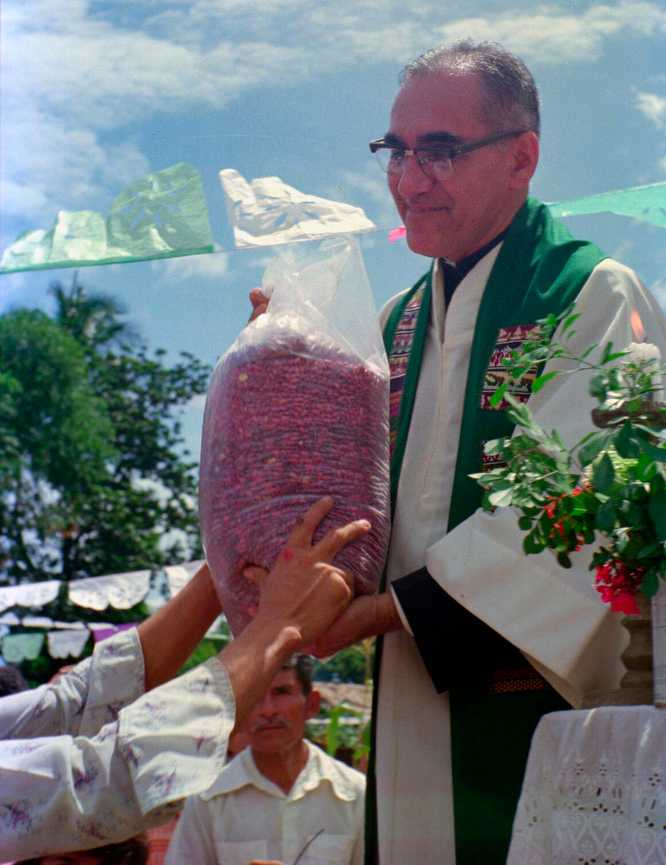Forty years after his martyrdom, St. Romero influences U.S. church