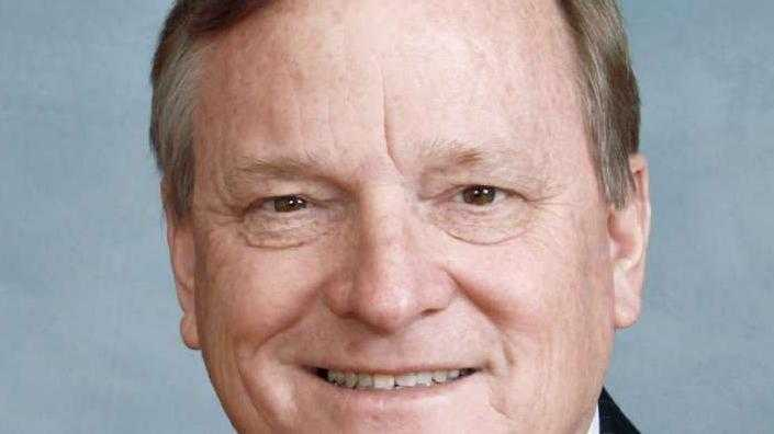N.C. Treasurer Dale Folwell tests positive for coronavirus