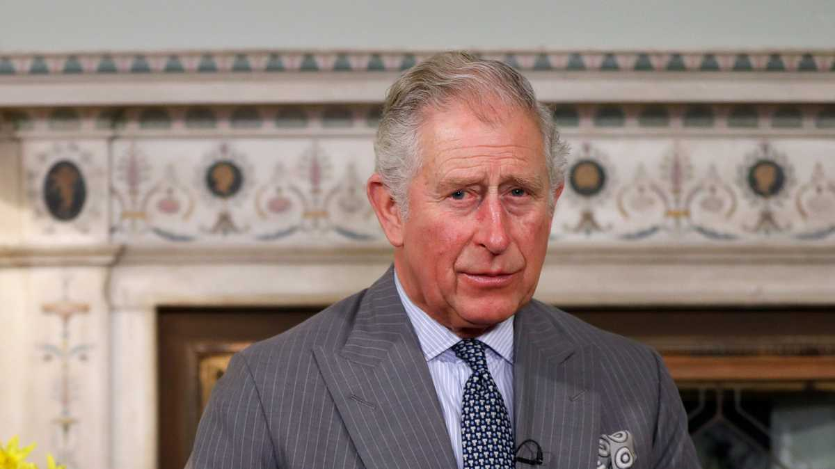 Prince Charles tests positive for coronavirus; unclear if Queen Elizabeth II has been tested