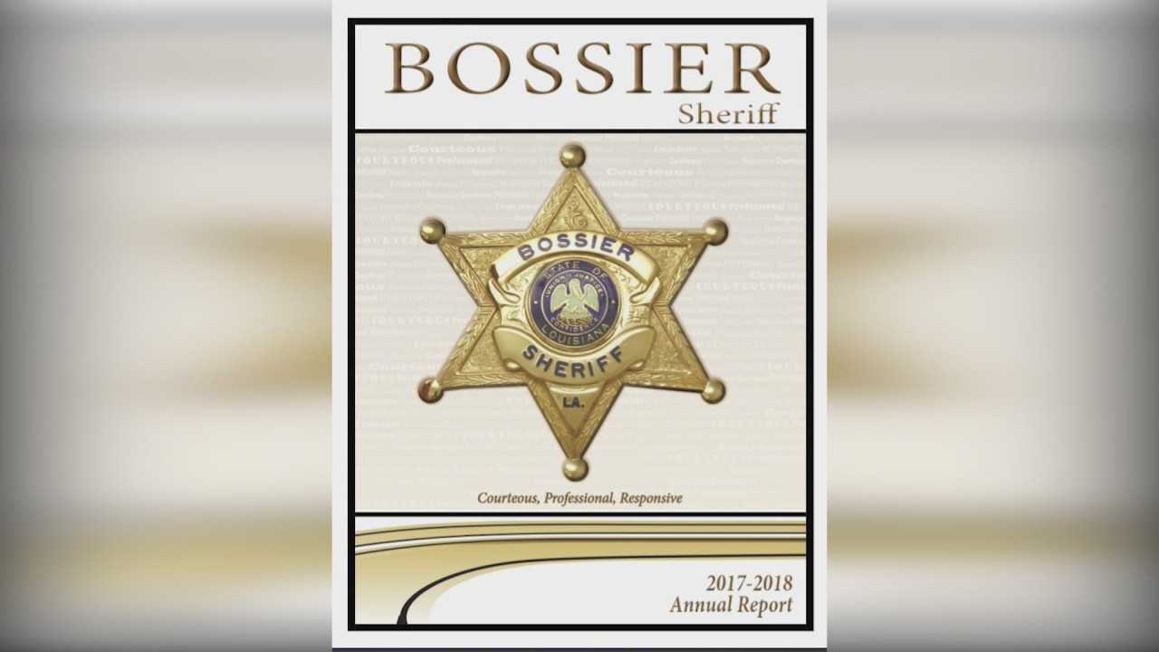 Stay-at-Home Order: Bossier Sheriff's office seeks to reassure residents