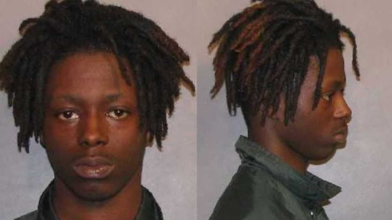 Two behind bars for string of vehicle burglaries in Shreveport