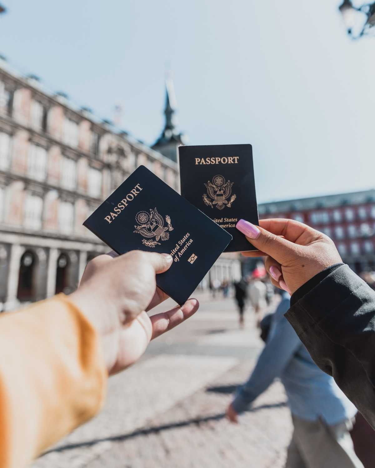 Traveling? How to protect yourself from coronavirus (COVID-19)