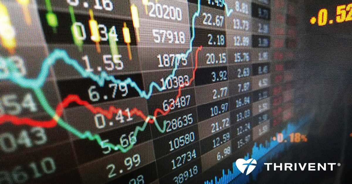 Market Update from Thrivent, April 2, 2020