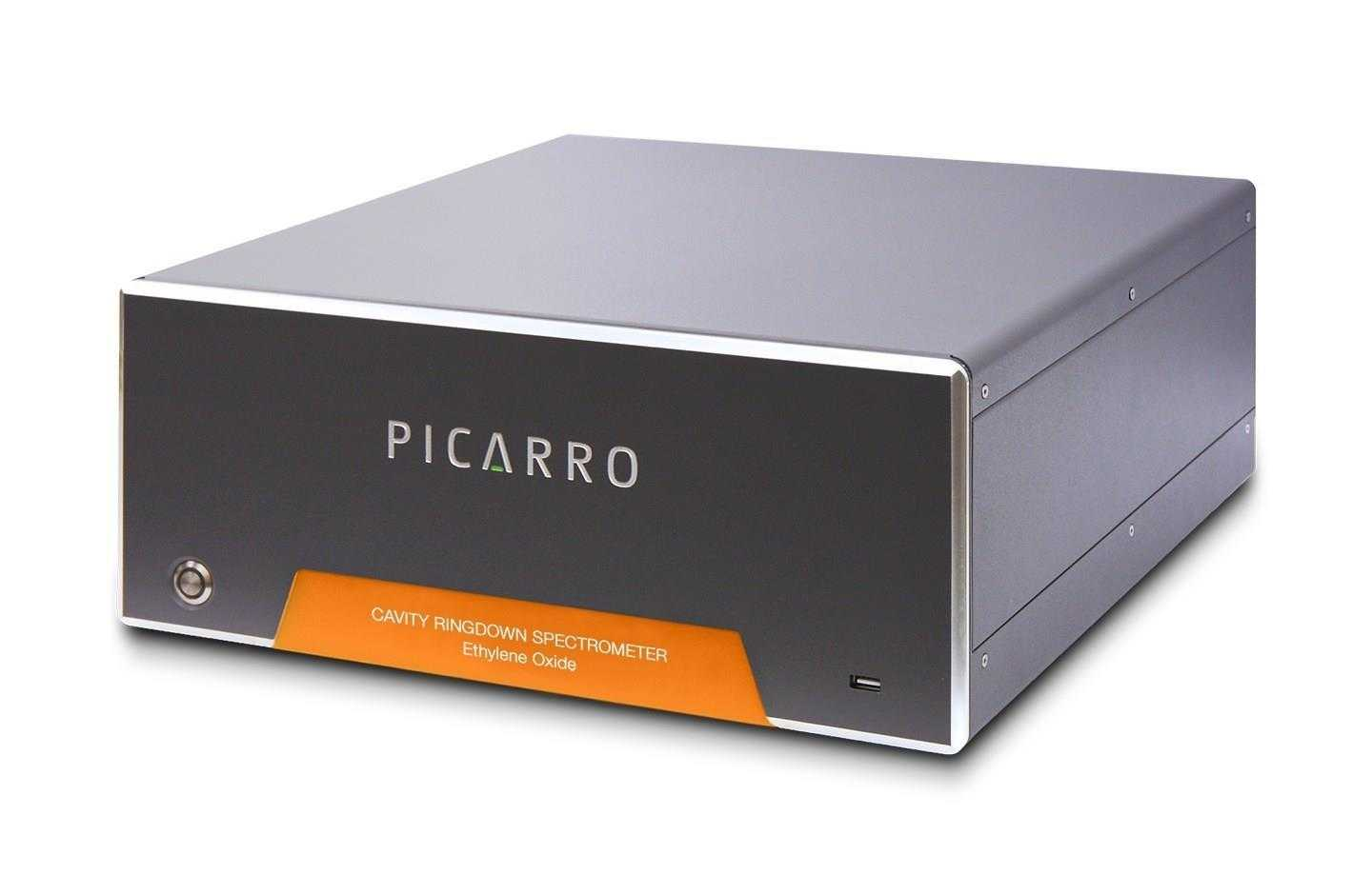 Picarro launches ethylene oxide analysers
